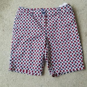 Red White and Blue Tommy Bahama Shorts 10